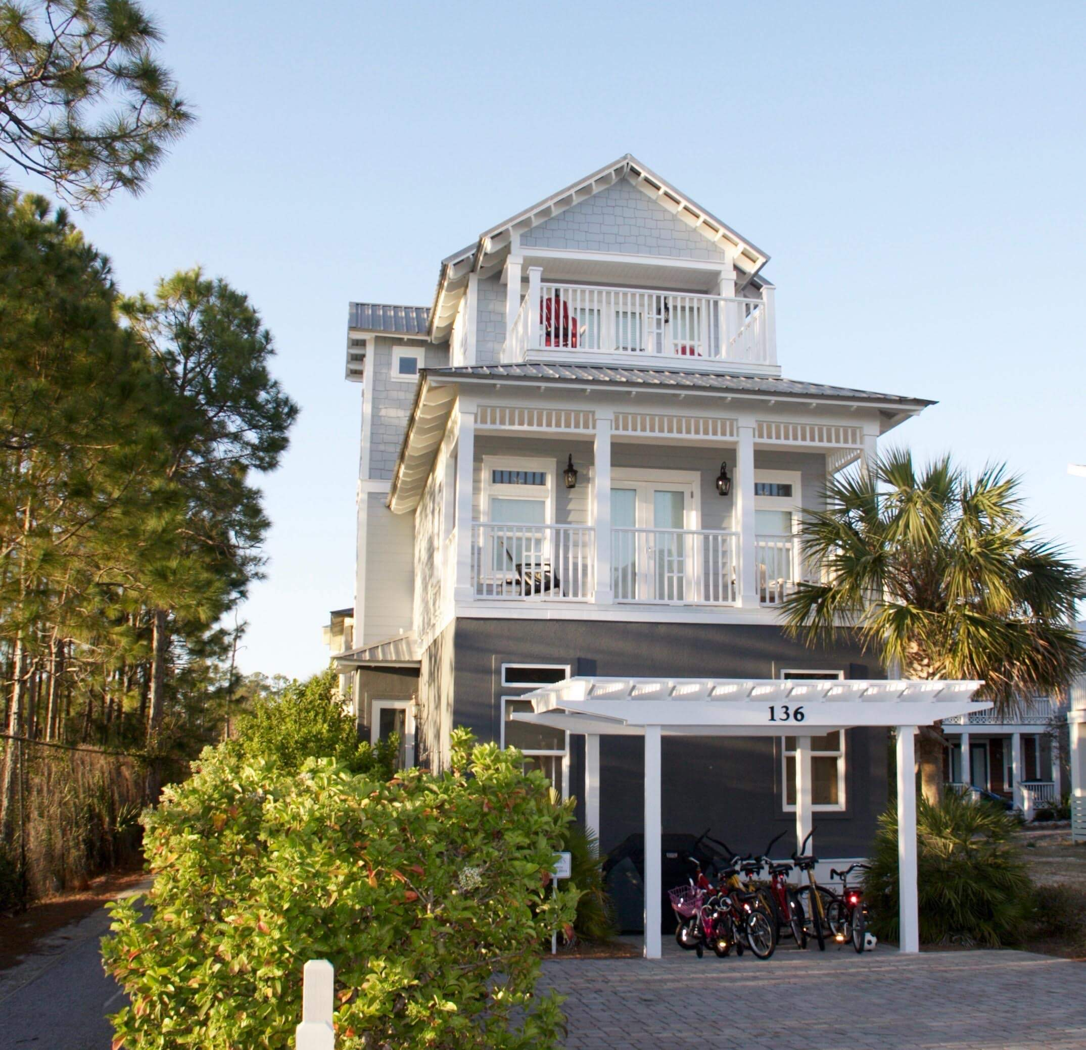 The Big Kahuna Beach House